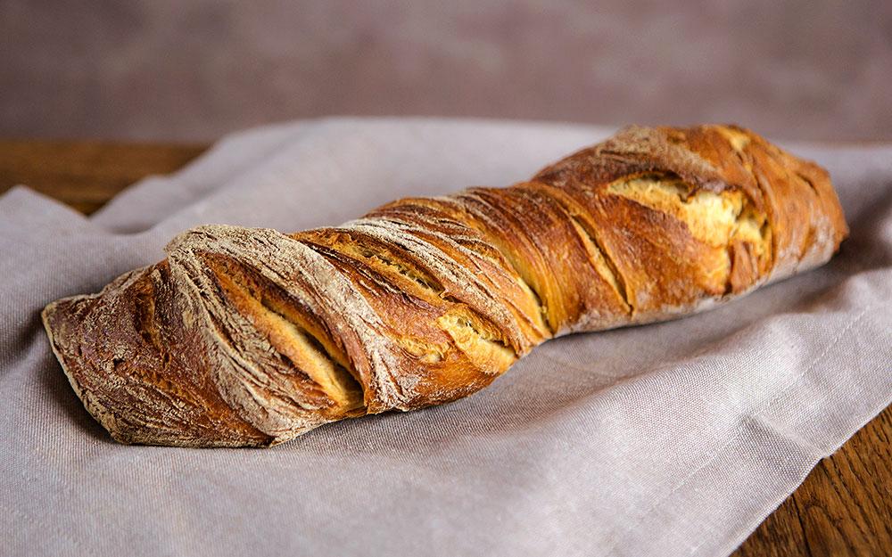 Wurzelbrot - Bäckerie Dhein