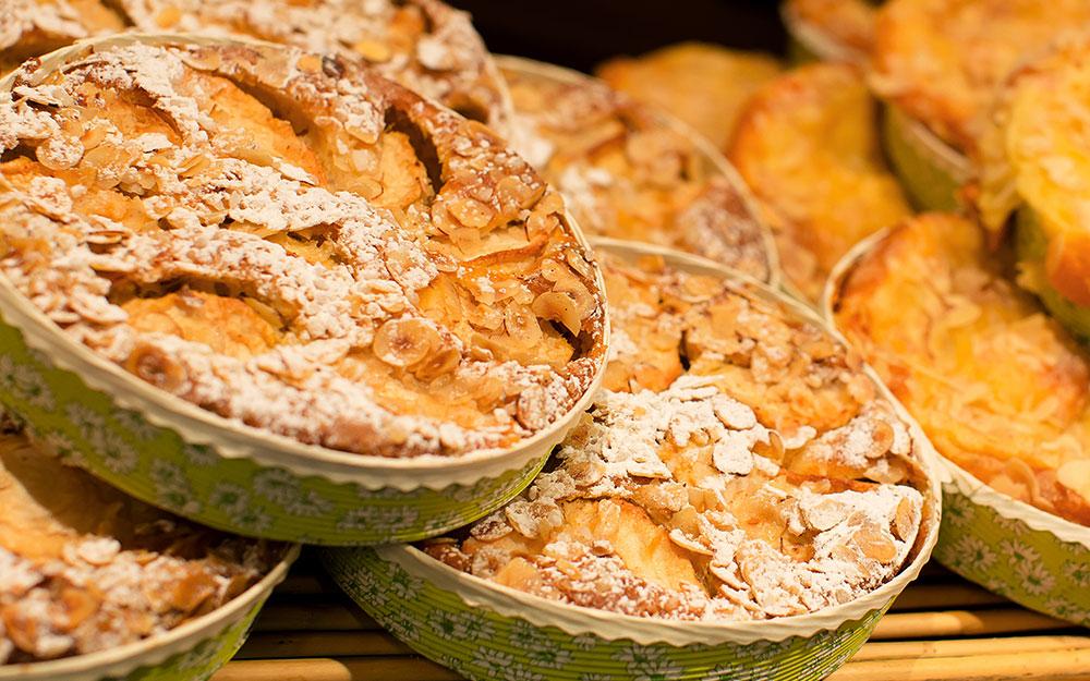 Apfelkuchen - Bäckerei Dhein
